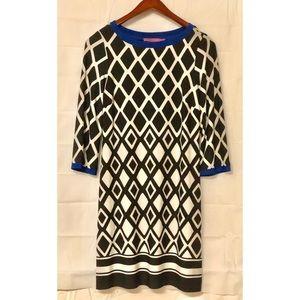 NNT Eliza J New York Women's Sheath Dress Size 8